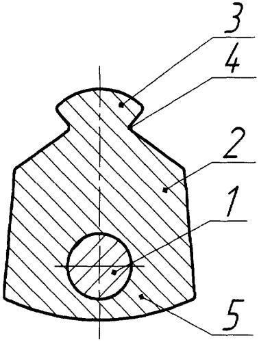 Способ изготовления контактного сталеалюминиевого провода