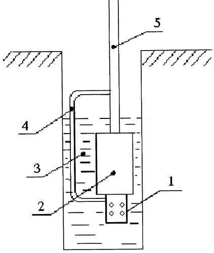 Способ обеспечения пуска электронасосов и устройство для его осуществления