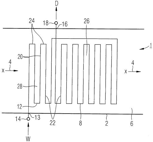 Прямоточный парогенератор горизонтального типа конструкции и способ эксплуатации прямоточного парогенератора