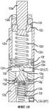 Пневматическая система с одним цилиндропоршневым устройством или несколькими такими устройствами