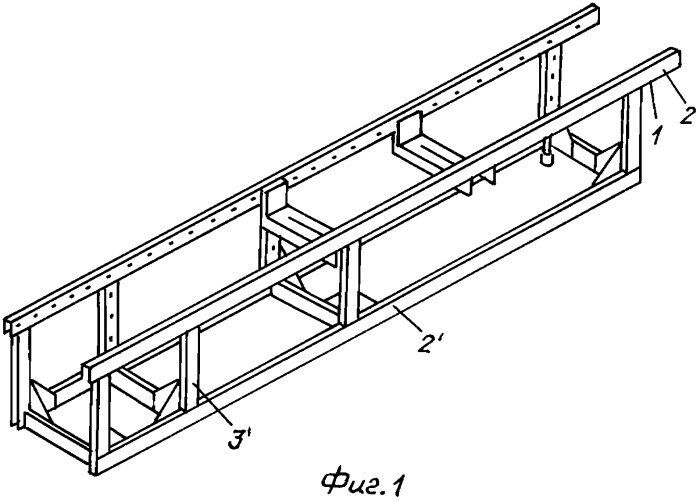 Многофункциональный конструкционный модульный элемент для целей машиностроения и конструкции рамной станины упаковочного механизма