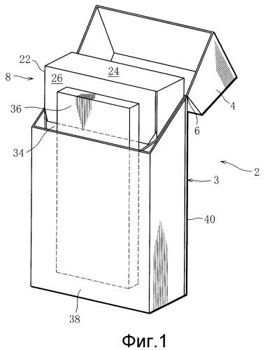 Как сделать коробок для сигарет 668