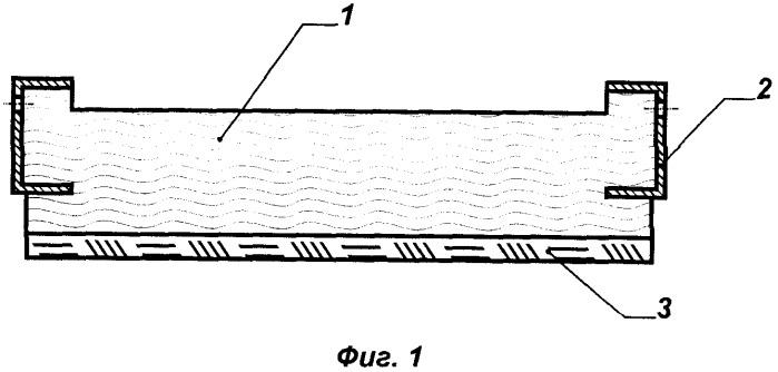 Способ и устройство для изготовления строительной панели