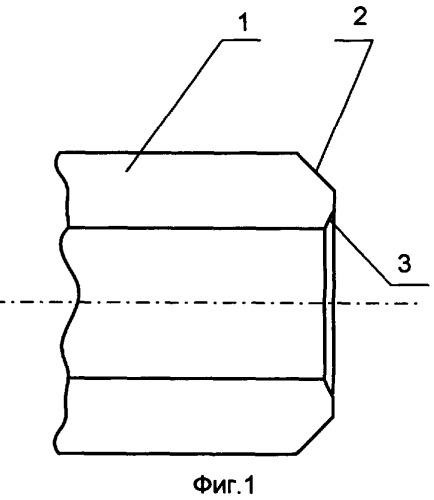 Способ герметизации тепловыделяющих элементов ядерного реактора