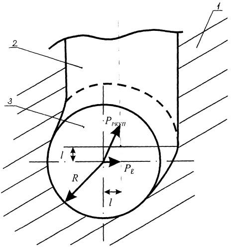 Устройство для обработки металлов давлением