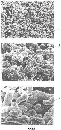 Способ получения серебряного порошка и серебряный порошок (варианты), полученный указанным способом
