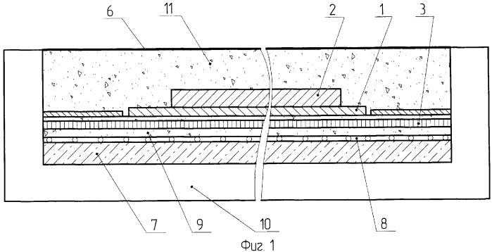 Способ крип-отжига титанового листового проката и устройство для его осуществления