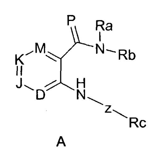 Новые эфиры гидроксамовых кислот и их фармацевтическое применение