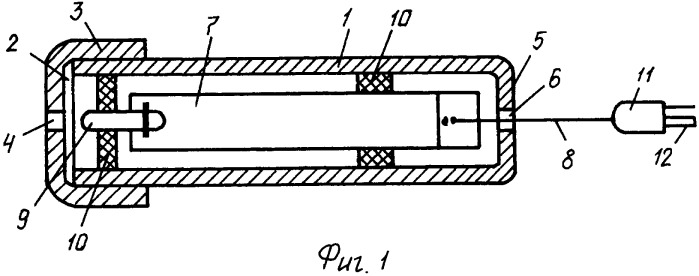 Источник света для лабораторных работ по физике