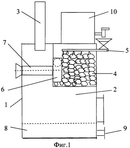 Печь для бани (варианты) и способ перегрева пара
