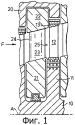 Лопатка з аеродинамічним профілем і осьова турбомашин