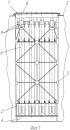 Модульна багатомісний корабельна пускова установка вертикального пуску