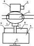 Лічильник споживання холодної (гарячої) води з адаптивною системою автоматичного управління