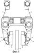 Дисковий гальмівний пристрій для рейкових транспортних засобів