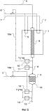 Спосіб і пристрій для дегідрування алканів з вирівнюванням складу продукту