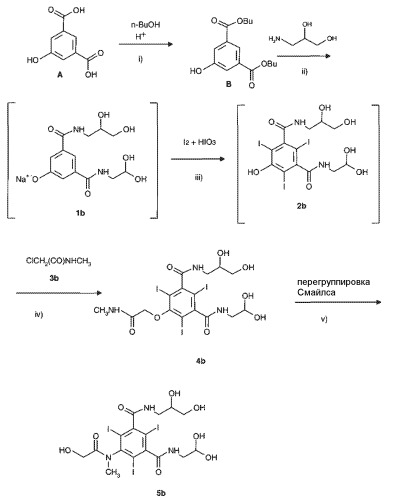 молекулярного йода в