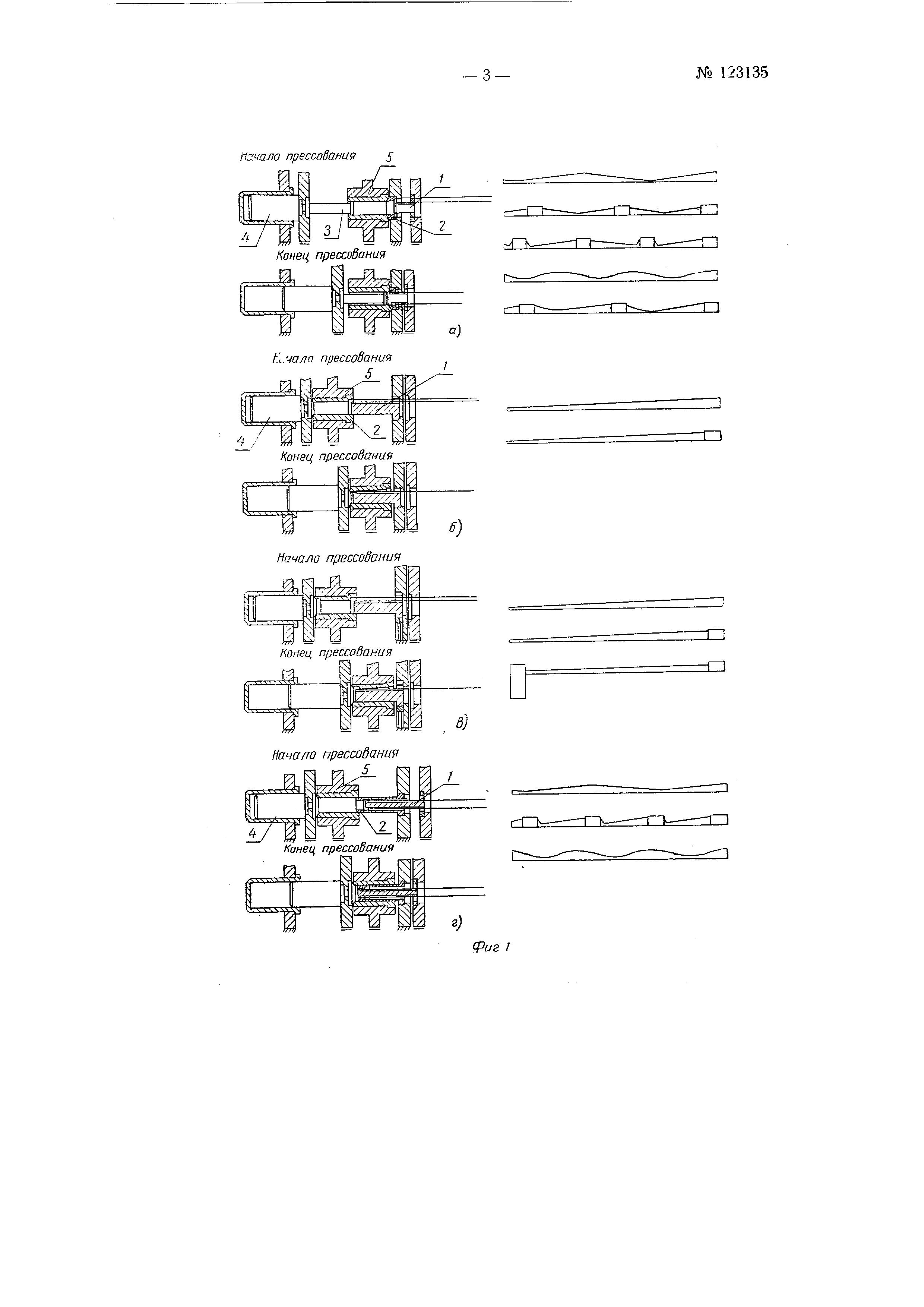 Схема цеха прессования металлов фото 568