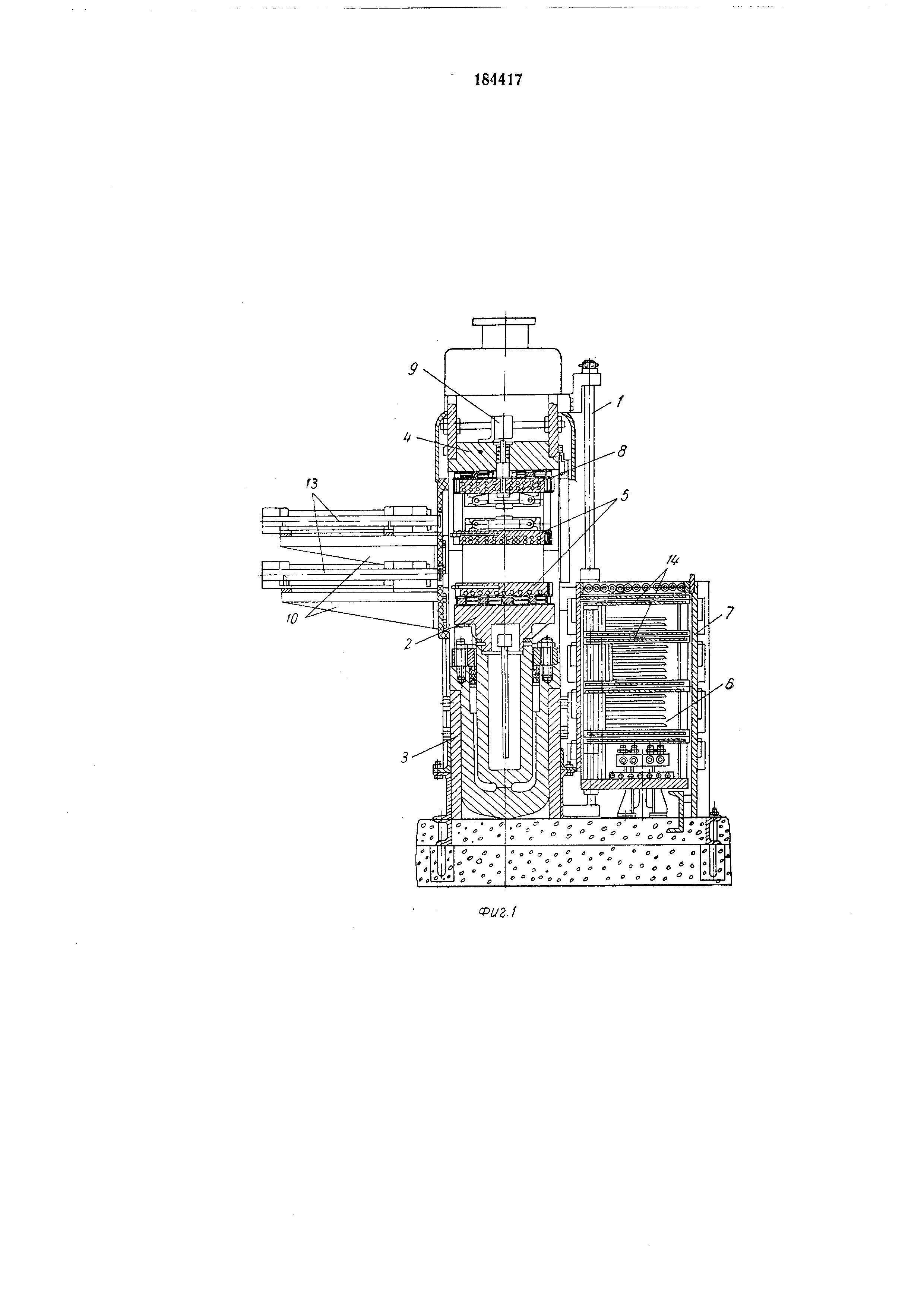 пресс для изготовления технопланктона чертежи
