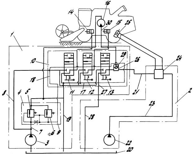 10 - Системы типовых гидросистем » Бауманки.НЕТ
