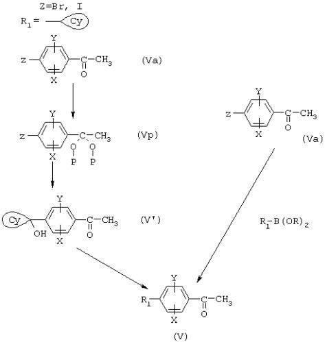 На схеме 2 X, Y и R1 являются
