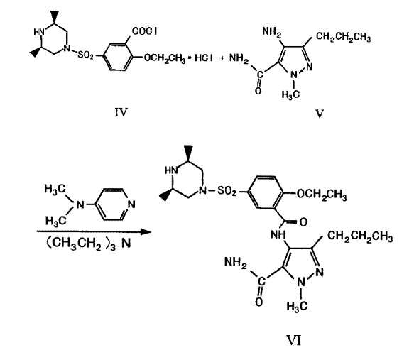 Соединение формулы (I')